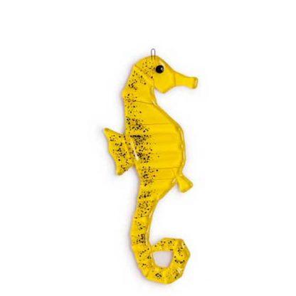 Sjøhest, gul-0