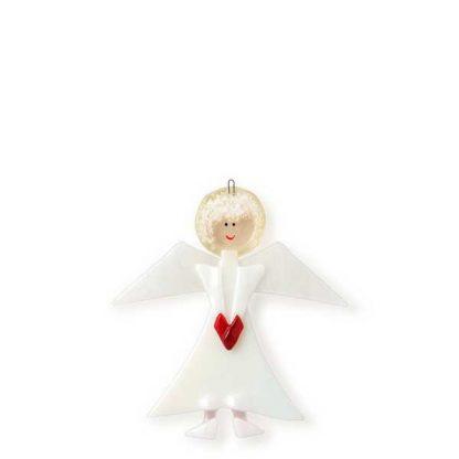 Engel med hjerte-0